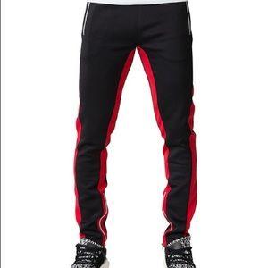 Hudson Outerwear joggers, L